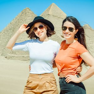 4 Days Cairo Tour Packages