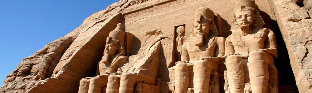 Day Two:Tour to Abu Simbel - Back to Hurghada