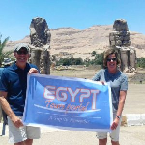 Private One Day Trip from Marsa Alam to Luxor