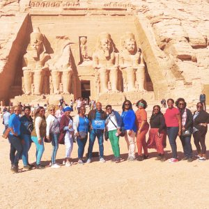 Two Days Luxor & Abu Simbel Trips from Cairo