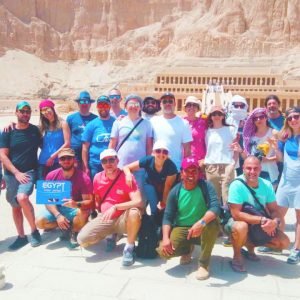 Makadi Bay Excursion to Luxor in Full Day Tour