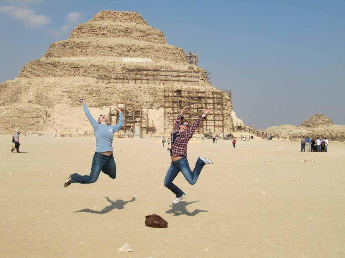 10 Days Egypt Tour Cairo Nile Cruise Amp Hurghada Package