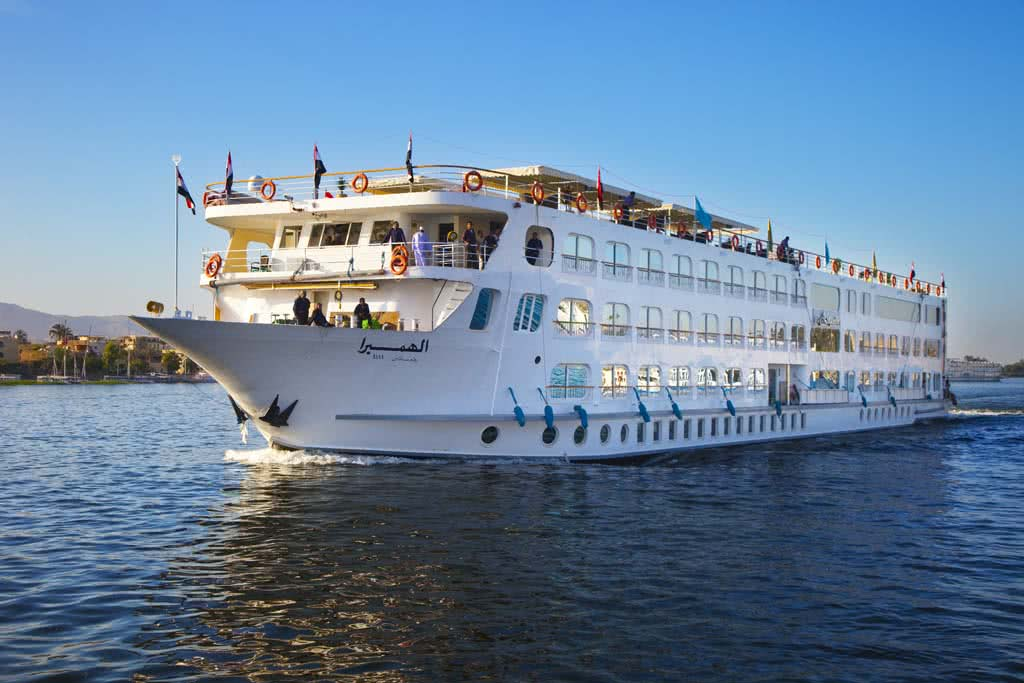 Egypt Nile Cruises | Egypt luxury tour package