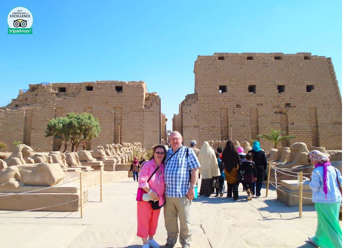 Karnak Temple - Luxor Day Trip from Hurghada - Egypt Tours Portal
