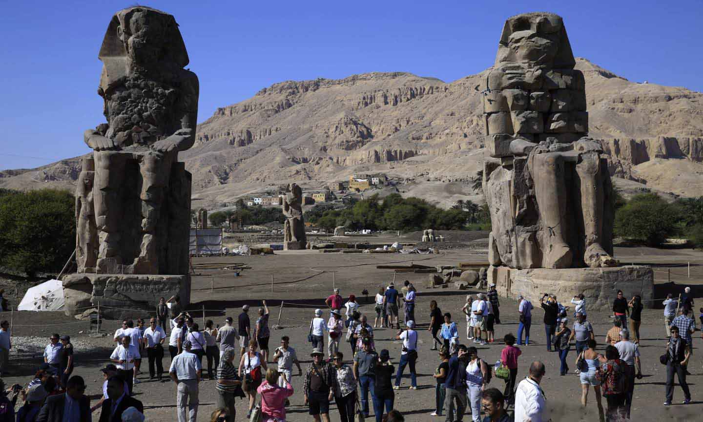 Your Egypt Tours Day Tours