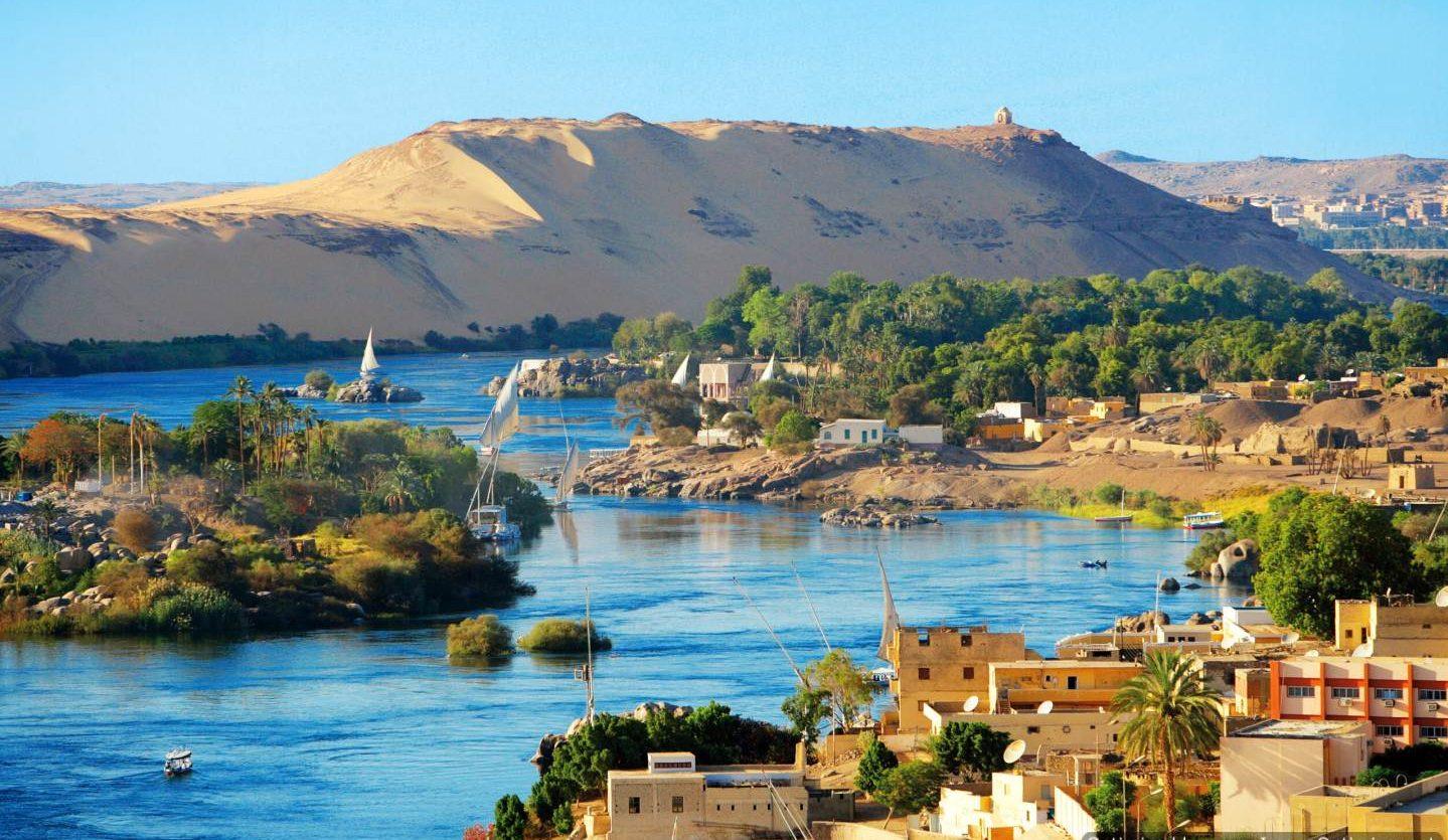 5 Days Nile Cruise from Luxor to Aswan - Egypt Tours Portal