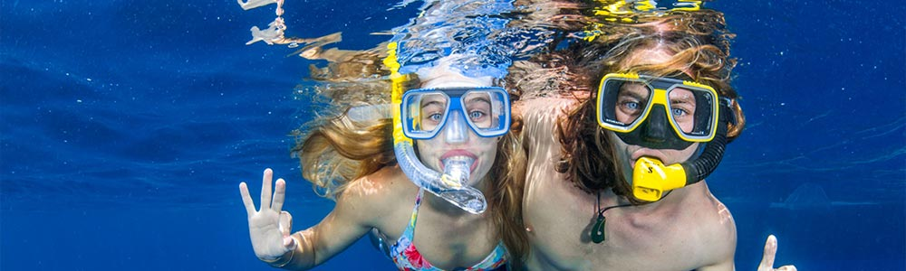 Tour Itinerary:Private Snorkeling in Hurghada