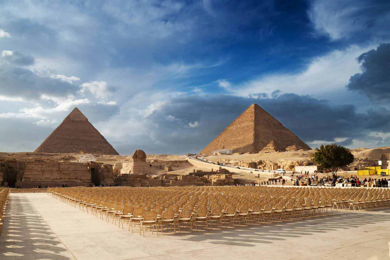 Trip Cairo and Giza pyramids from Hurghada | Cairo trips