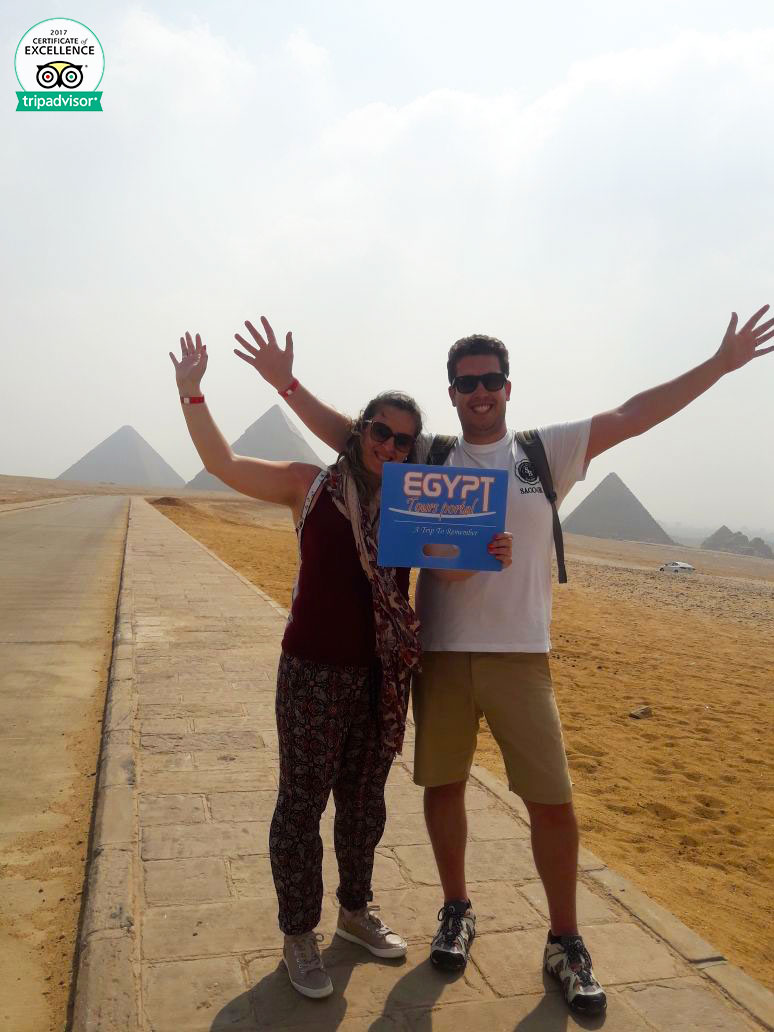 The Pyramids - Day Trip from Marsa Alam to Cairo - Egypt Tours Portal