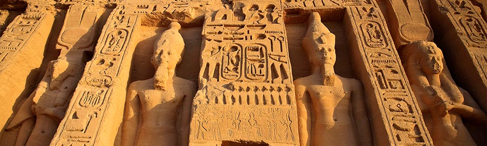 Day Two:Tour to Abu Simbel Temple