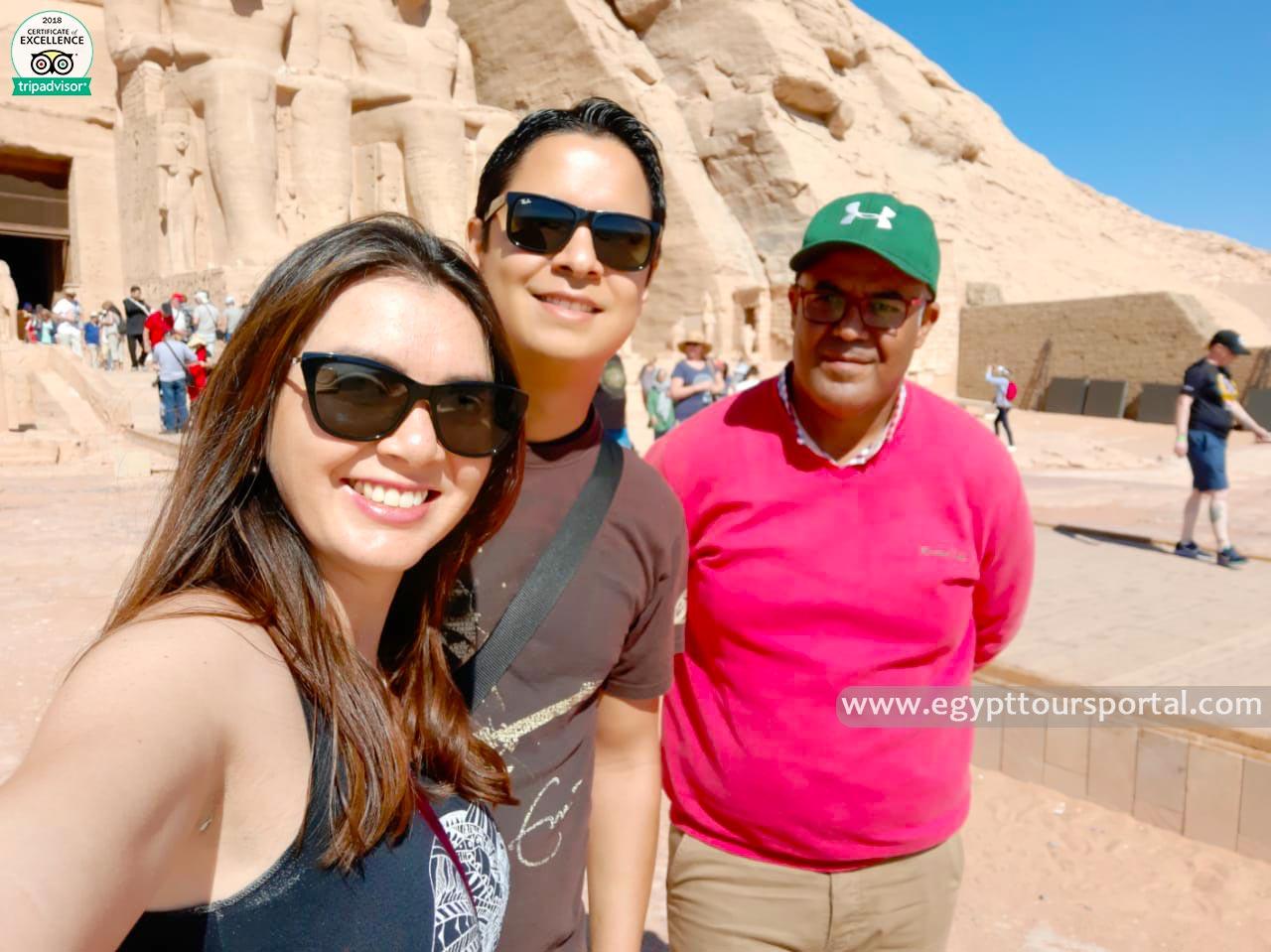 Abu Simbel - Aswan & Abu Simbel Tours from El Gouna - Egypt Tours Portal