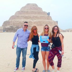 2 Day Cairo Tours from El Gouna by Bus