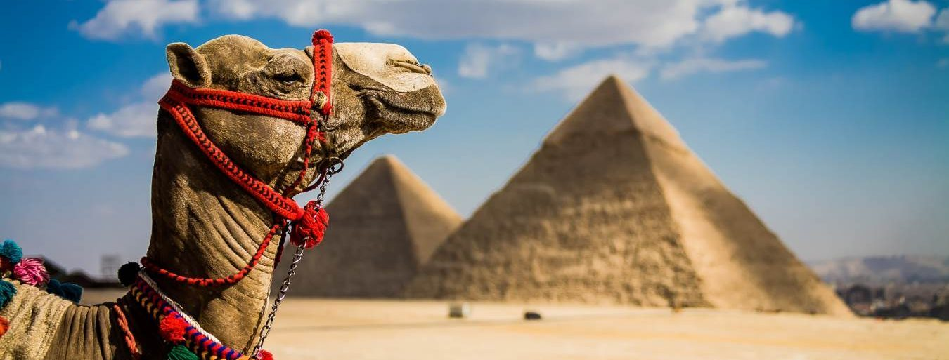 { 3 To 7 } Nights Egypt Tours