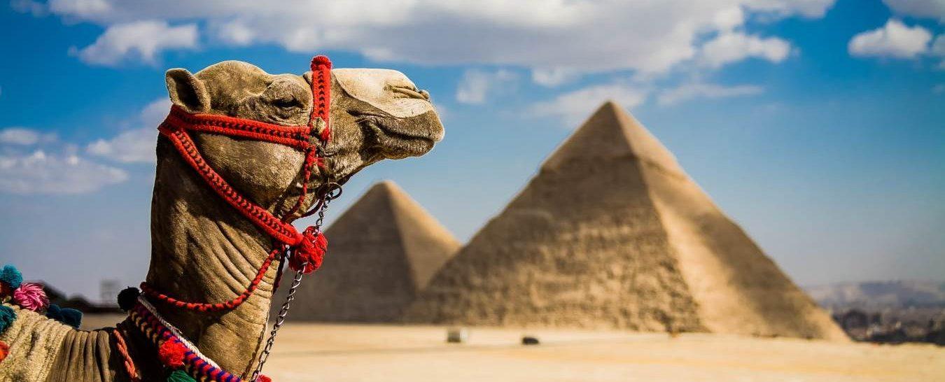 { 3 To 7 } Nights Egypt Tours