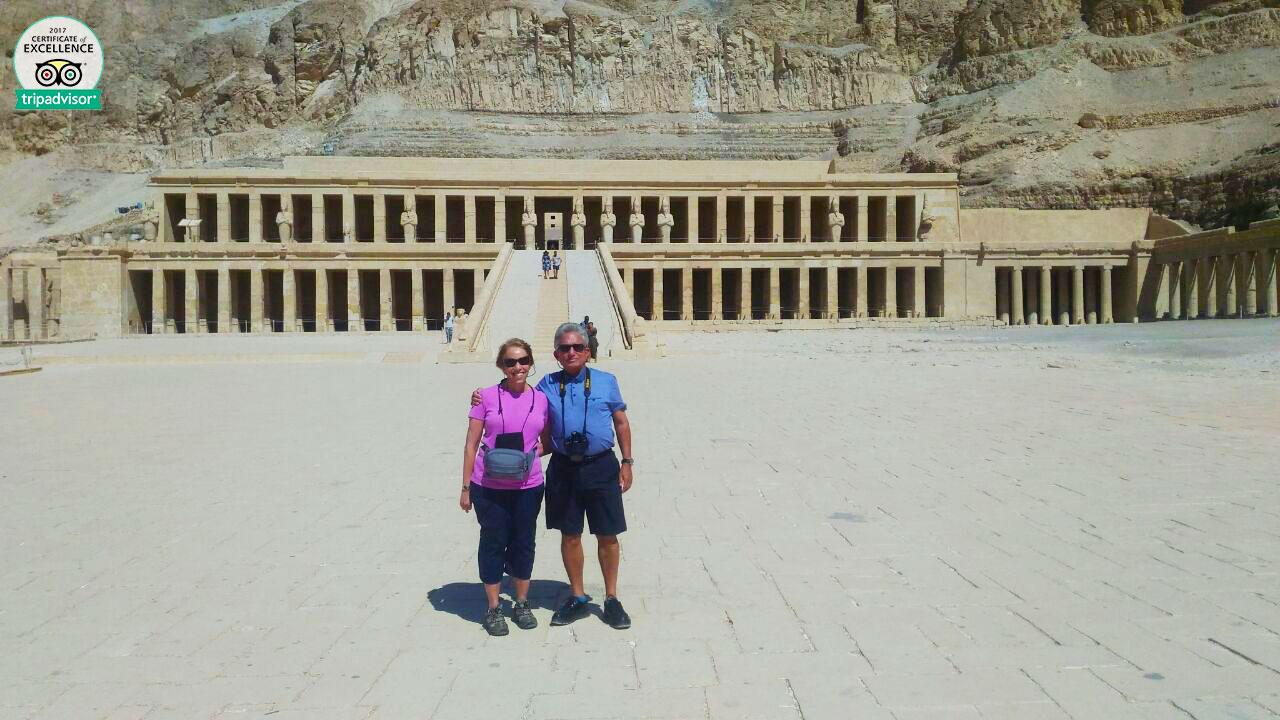 Hatshepsut Temple - Luxor Tours from Cairo - Egypt Tours Portal