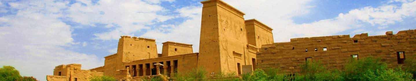 Aswan Tours & Excursions