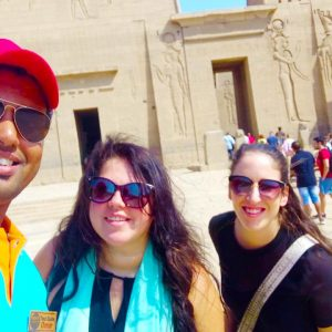 Day Trip to Aswan from Luxor