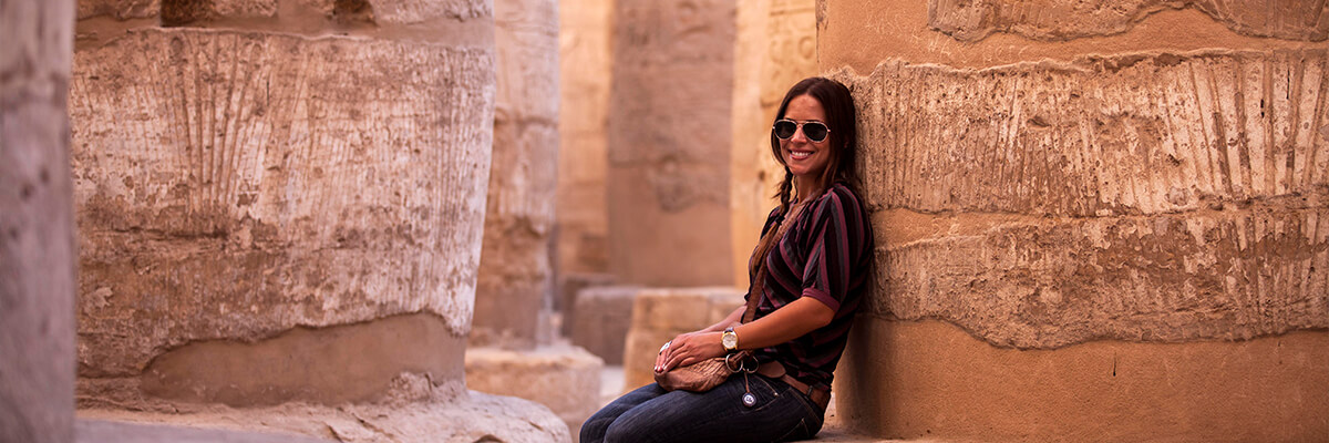 Day One:Hurghada to Luxor - Discover Luxor Highlights