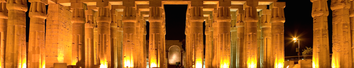 Luxor Tourist Attractions