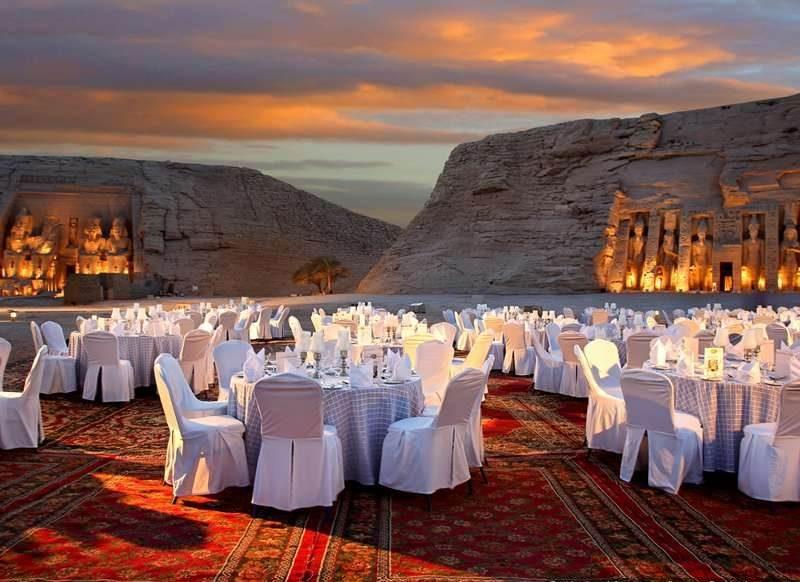 Abu Simbel Temple - Egypt Tours Portal.