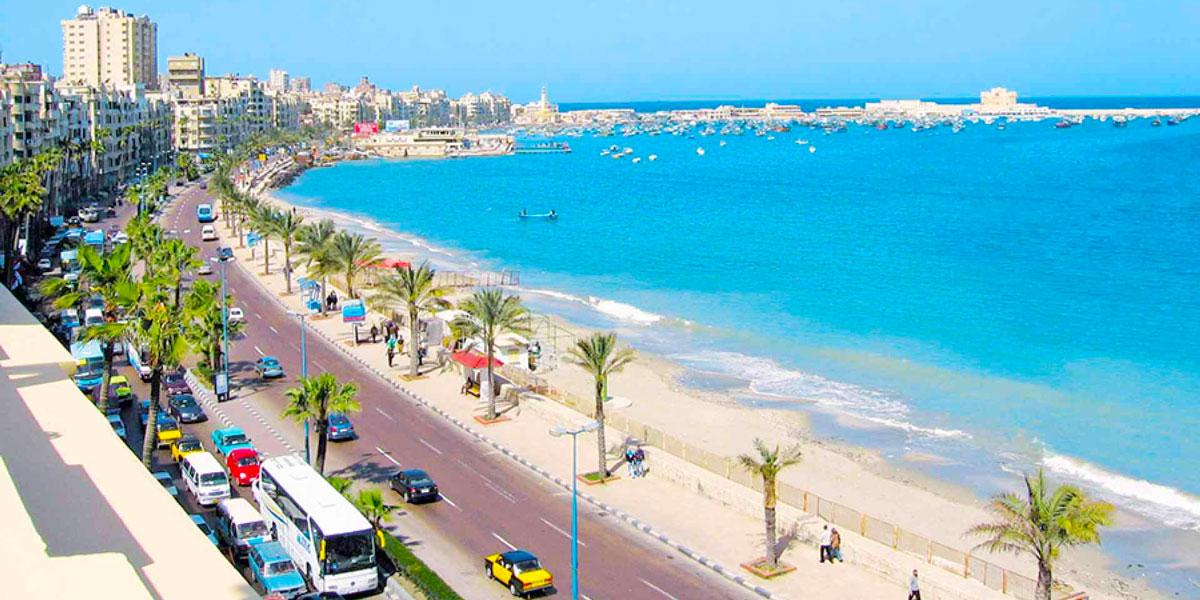 Alexandria City Egypt - Egypt Tours Portal