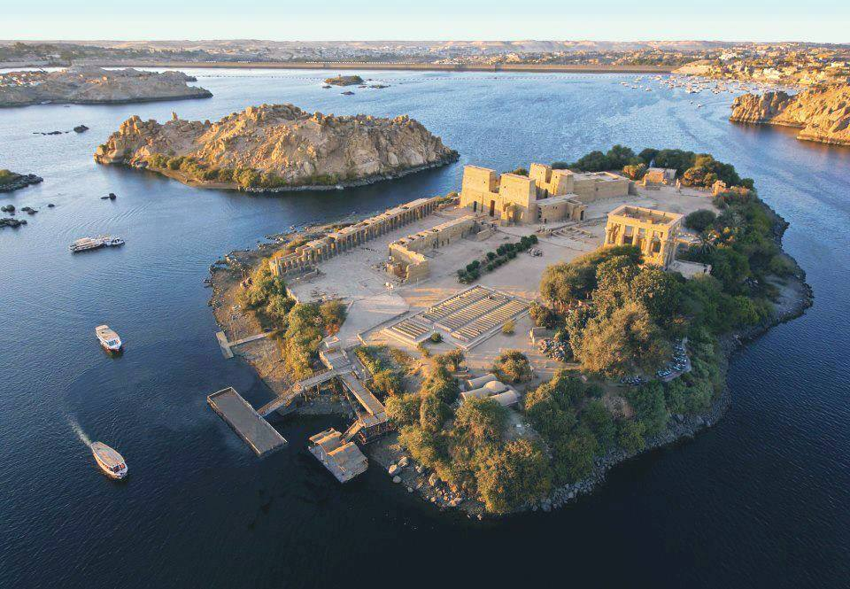 Information About Aswan | Ancient Egypt History | Egypt Tours Portal