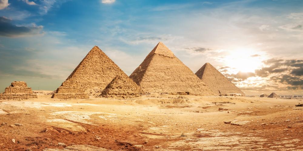 Egypt History - Egypt Tours Portal