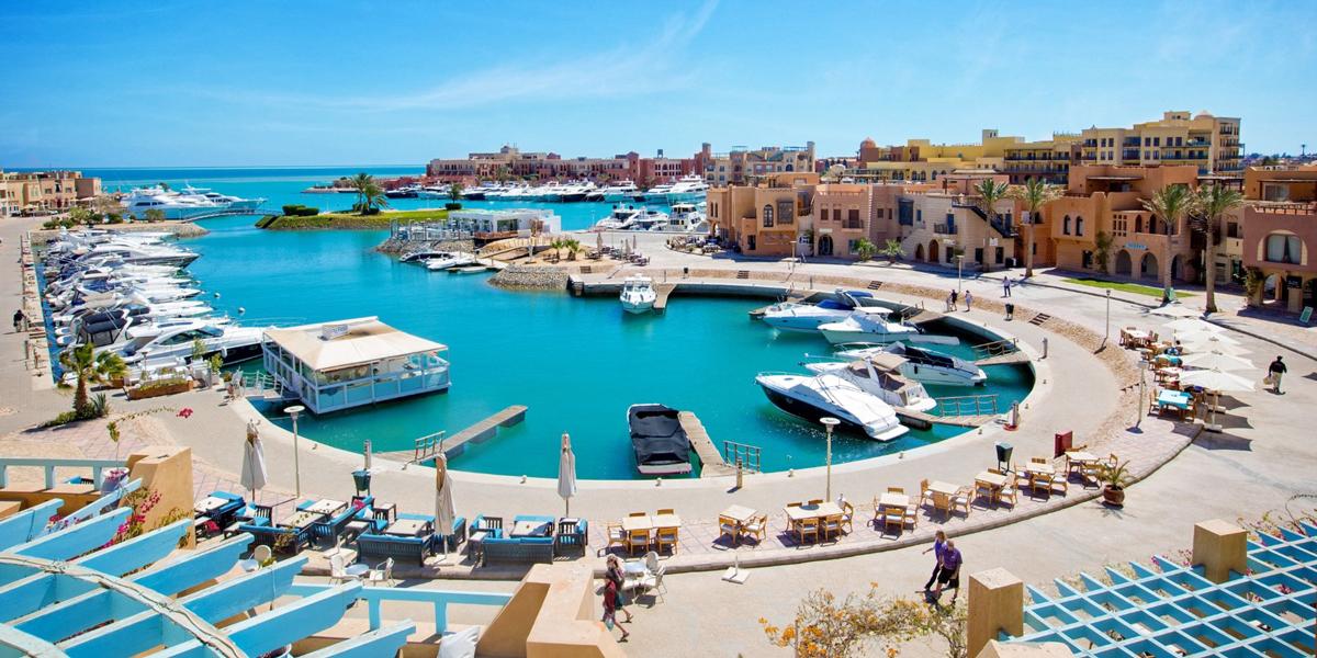 El Gouna - Egypt Tours Portal
