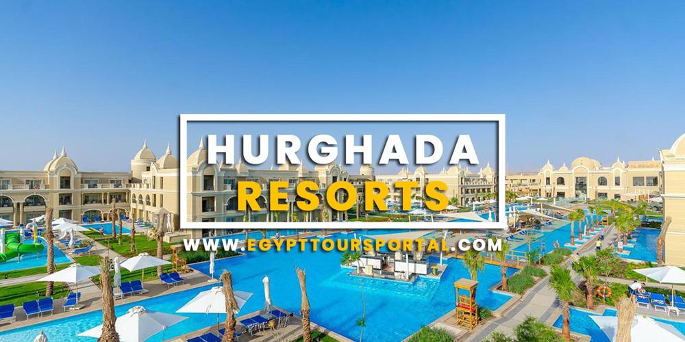 Hurghada Resort - Egypt Tours Portal