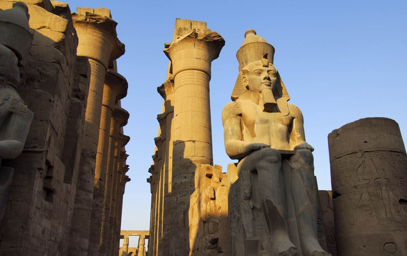 Information About Luxor Temple | Egypt Tours Portal
