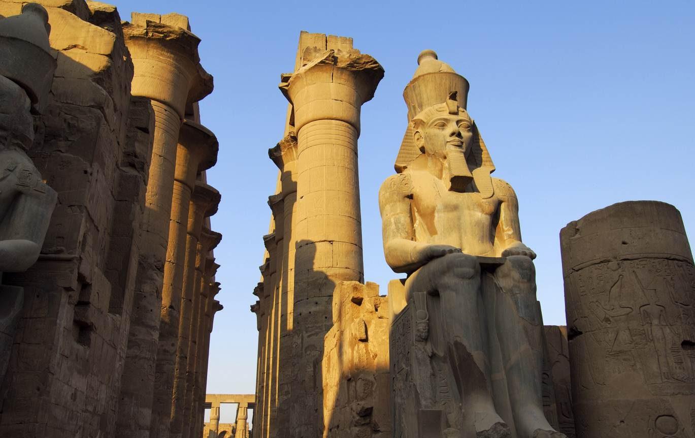 Information About Luxor Temple | Egypt Tours Portal