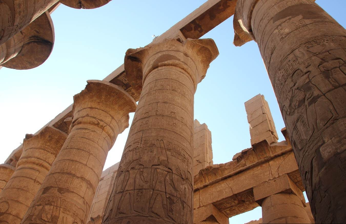 Information About Luxor Egypt | Ancient Egypt History | Egypt Tours Portal