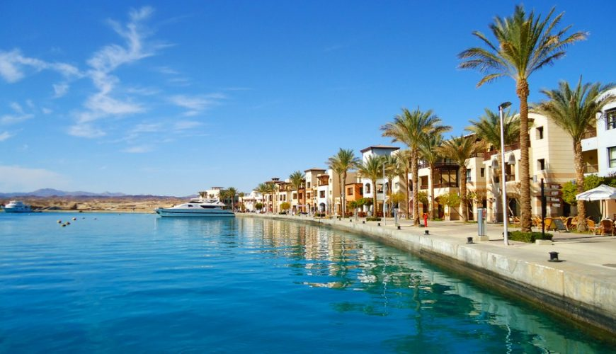 Marsa Alam Egypt - Egypt Destinations - Egypt Tours Portal