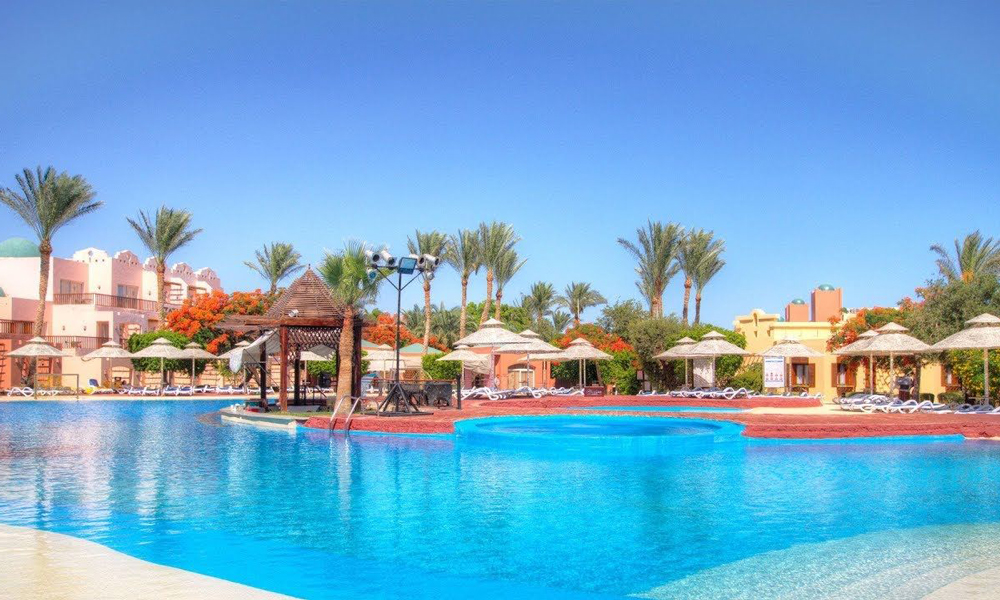 Resorts in Sharm El Sheikh - Egypt Tours Portal