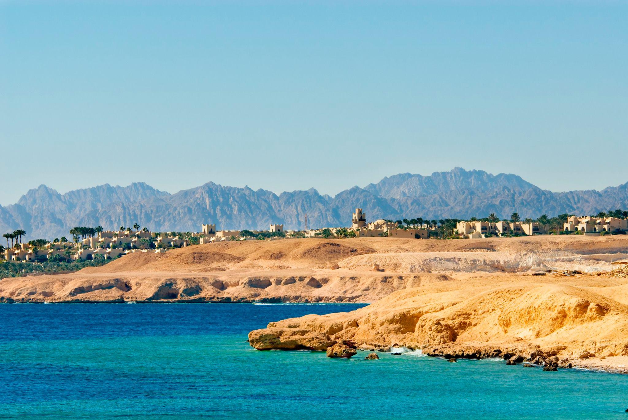 Safaga - Egypt Tours Portal