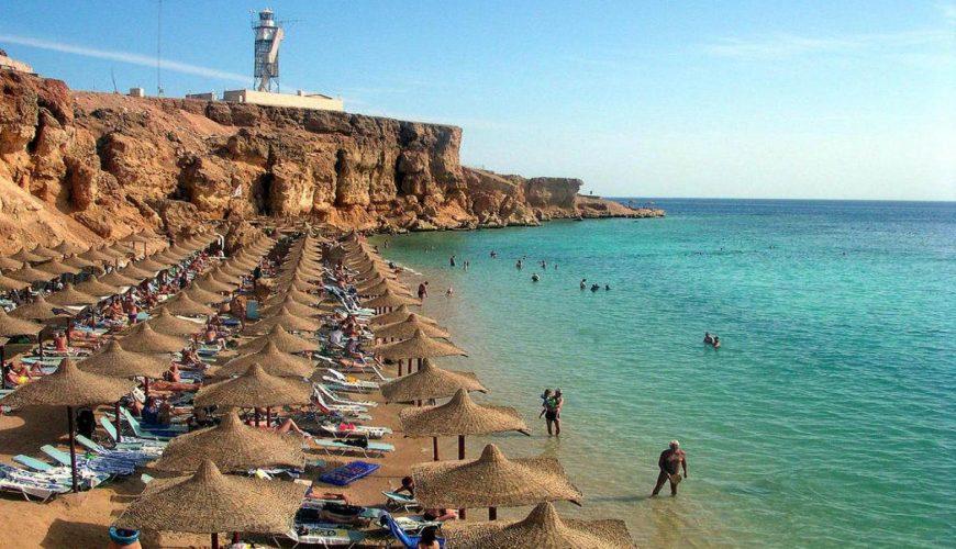 Information About Sharm El Sheikh | Egypt Tours Portal