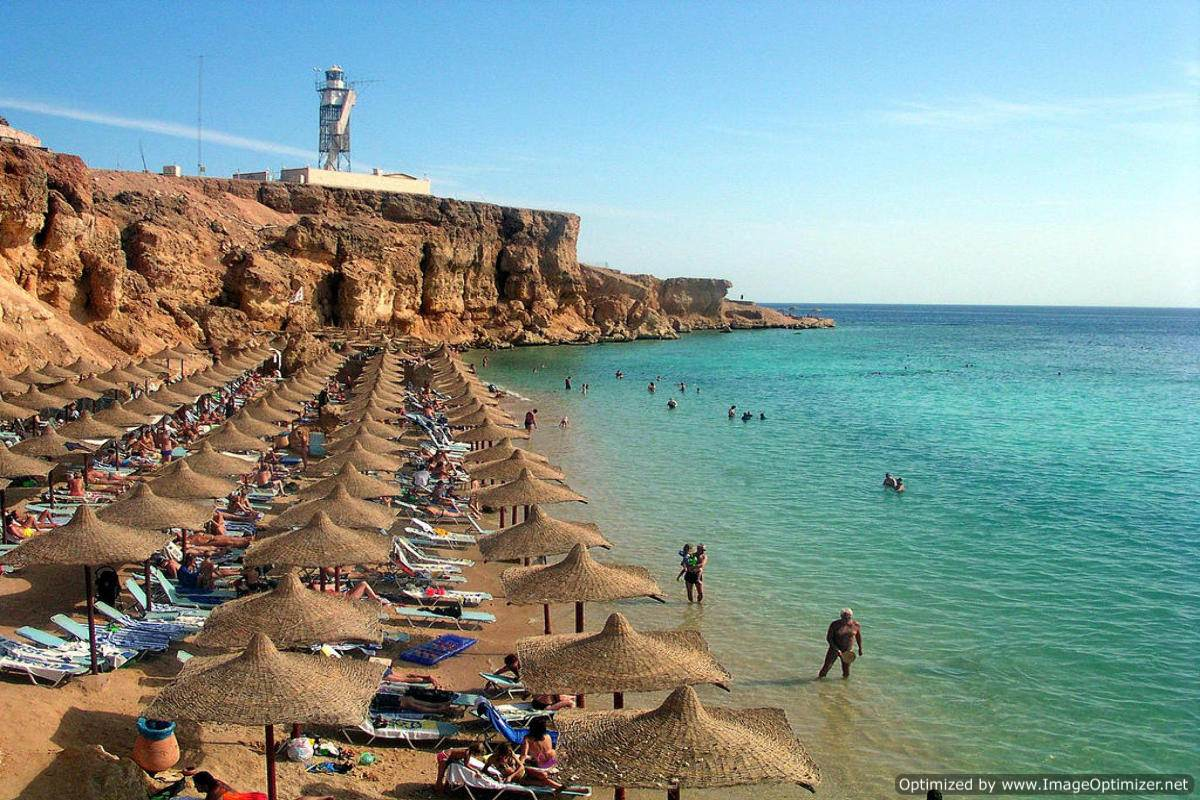Information About Sharm El Sheikh | Egypt Tours Portal
