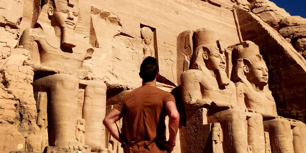 Tourism in Egypt - Egypt Tours Portal