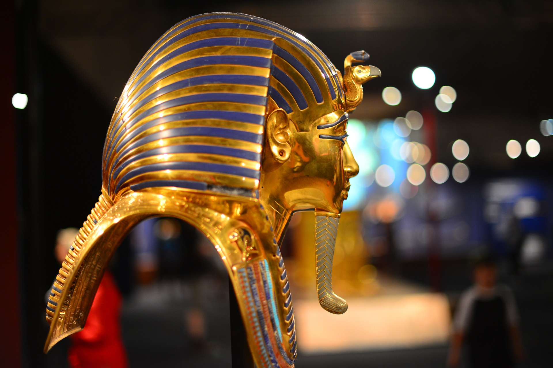 Information About King Tutankhamun | Ancient Egypt | Egypt Tours Portal