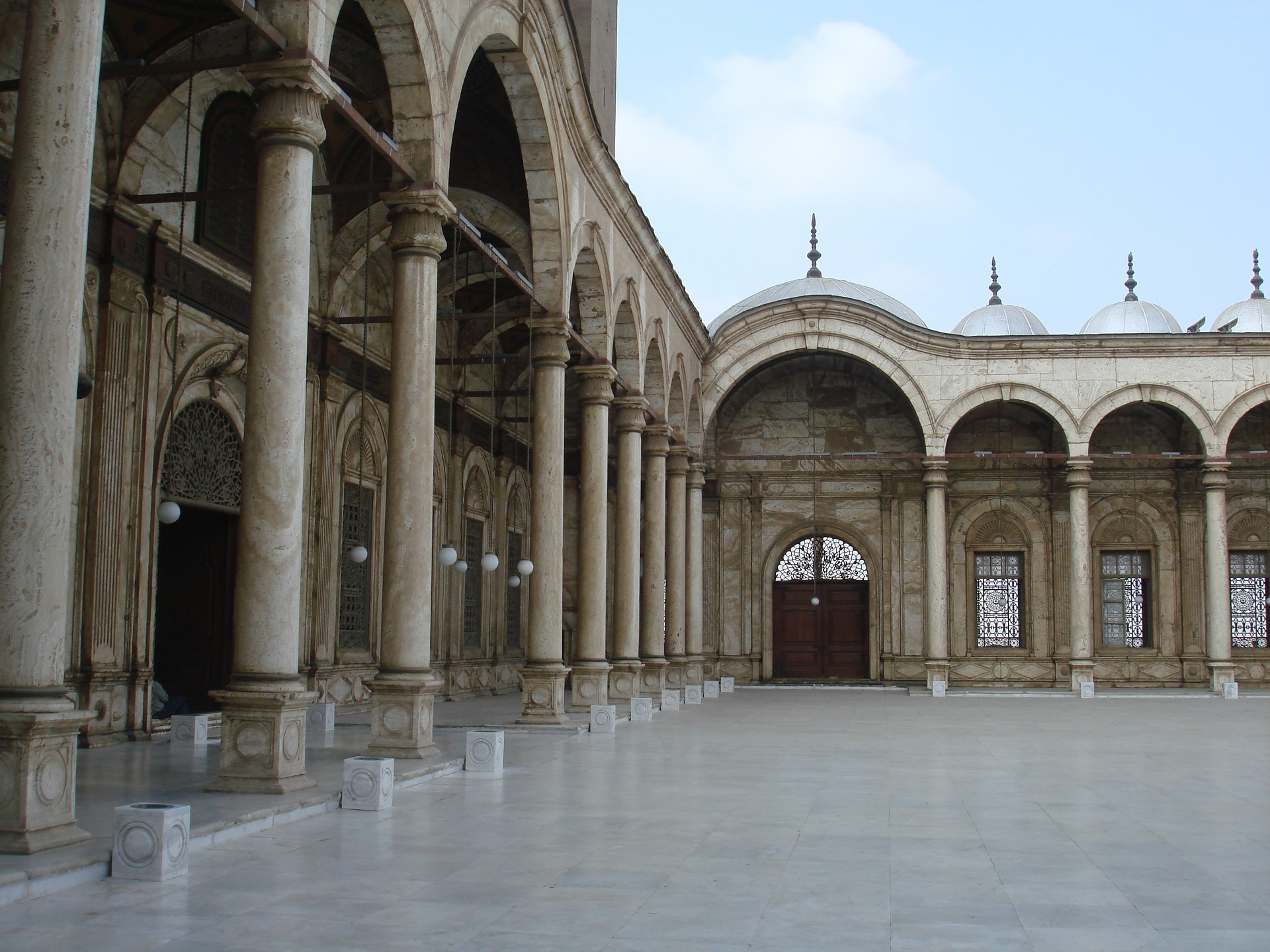 Muhammad Ali Mosque | Cairo Tourist Attractions | Egypt Tours Portal