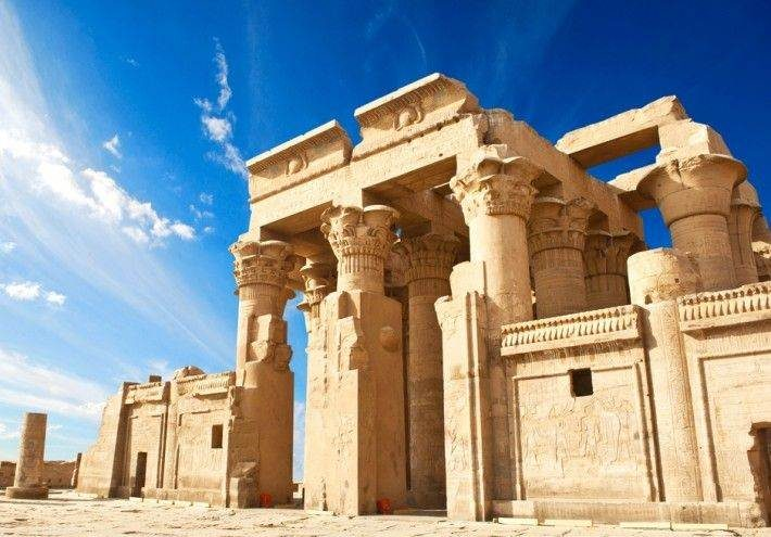 Information About Kom Ombo Temple | Egypt Tours Portal