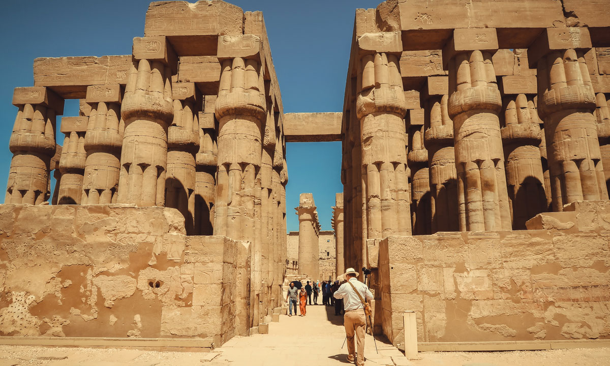 Luxor Temple - Egypt Tours Portal