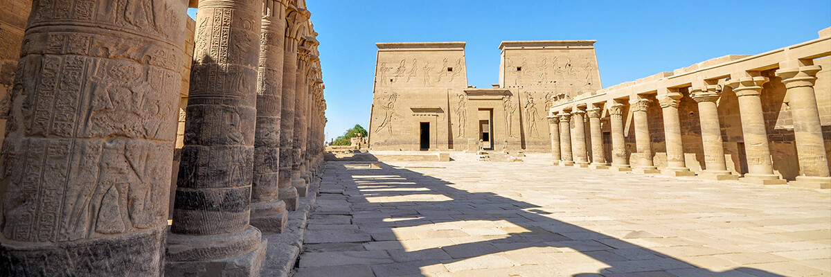 Day Four:Tour to Aswan Attractions