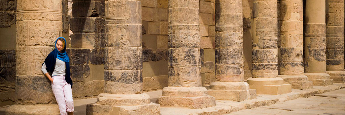 Day Two:Explore the best attractions in Aswan
