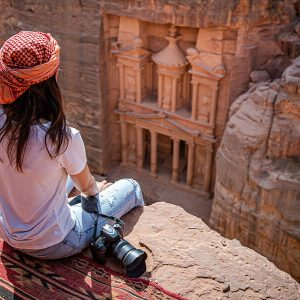 10 Days Egypt and Jordan Tours – Cairo, Nile Cruise, Petra