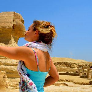 10 Days Egypt and Jordan Trips to Cairo, Luxor, Hurghada & Petra