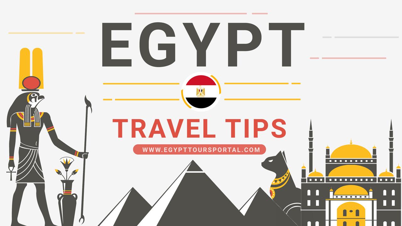 Egypt Travel Tips 2021