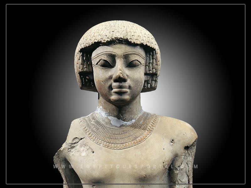 King Ahmos I - Egypt Tours Portal