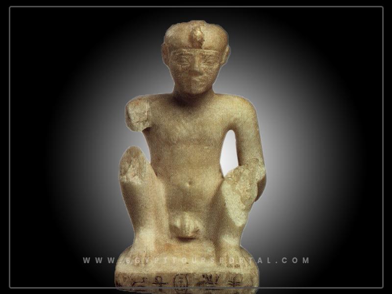 King Pepi II - Egypt Tours Portal
