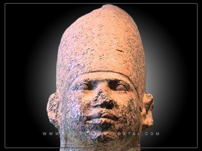 King Snefru - Egypt Tours Portal